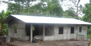 The 3rd House with a Roof