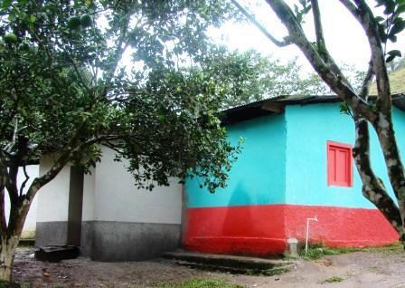 David & Olga's House