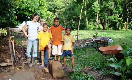 Gardening Helpers