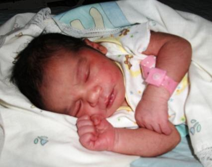 Baby Abi