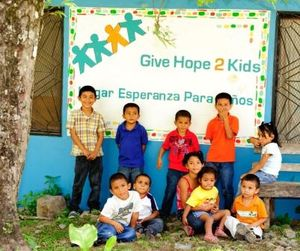 Give Hope 2 Kids
