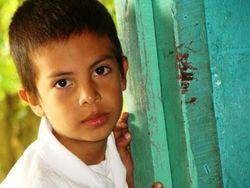 A Boy from the Village School